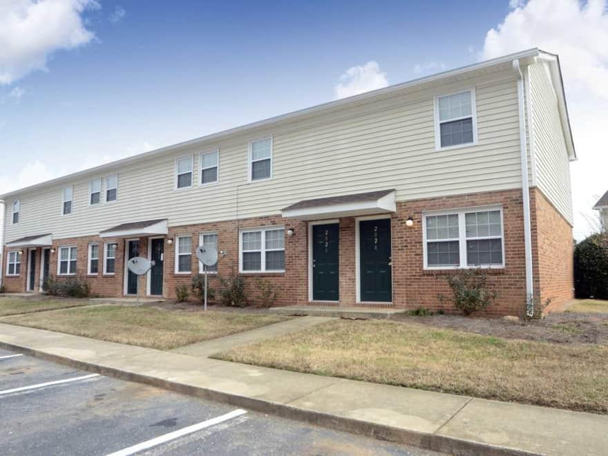 Park at cross creek apartments gastonia nc 28054 - 1 bedroom apartments for rent in gastonia nc ...
