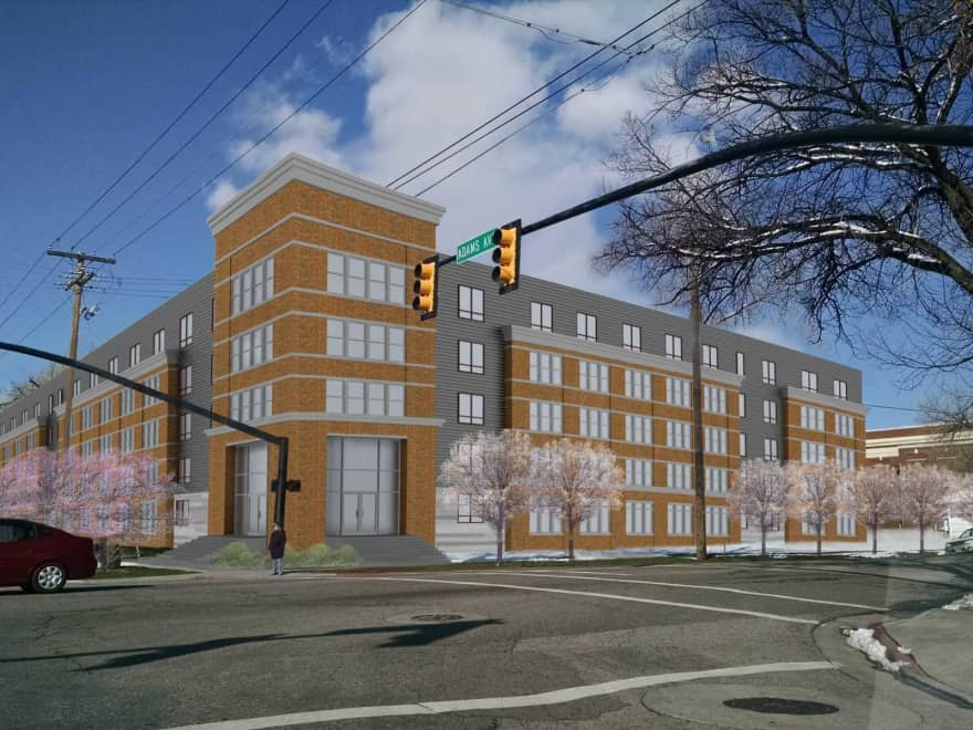 Imagine Jefferson Ii Apartments Ogden Ut 84401 Apartments For Rent