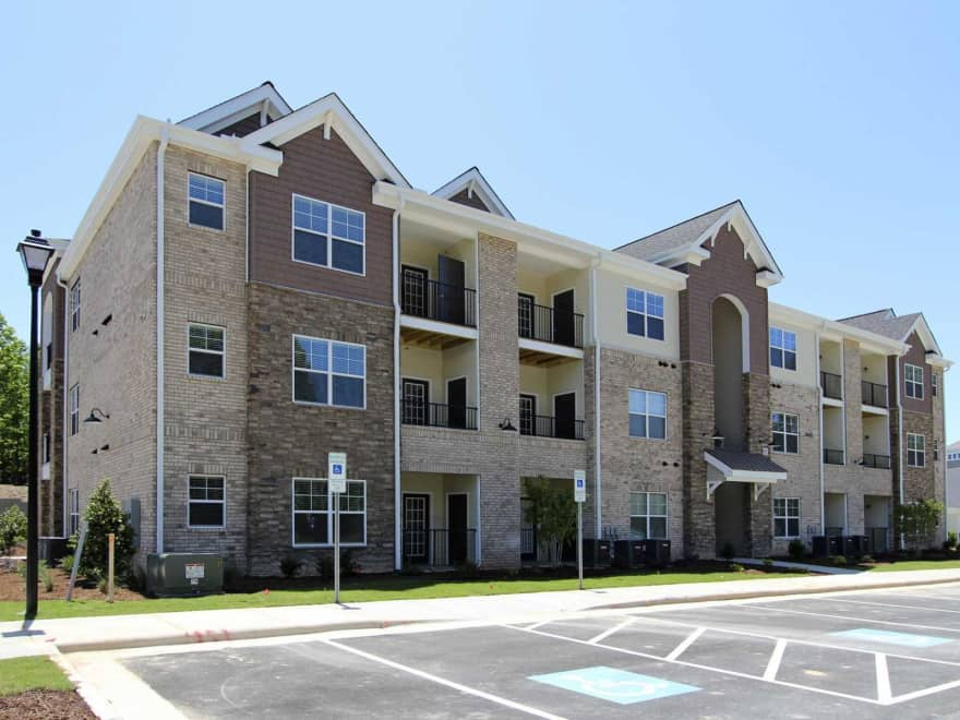 Arbors At Fort Mill Apartments Fort Mill Sc 29708 Apartments For Rent
