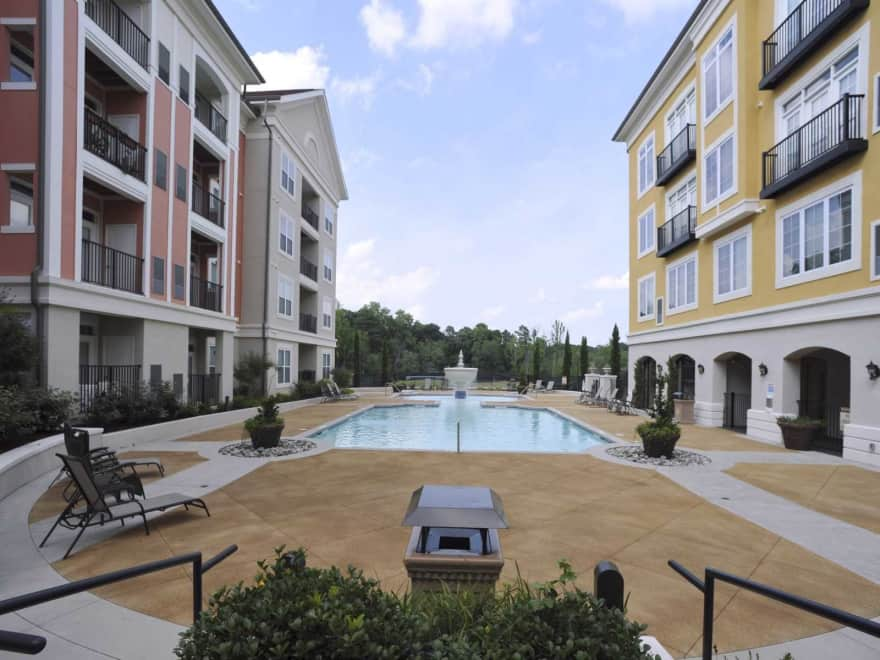 The Villagio Apartments Fayetteville Nc 28303 Apartments For Rent