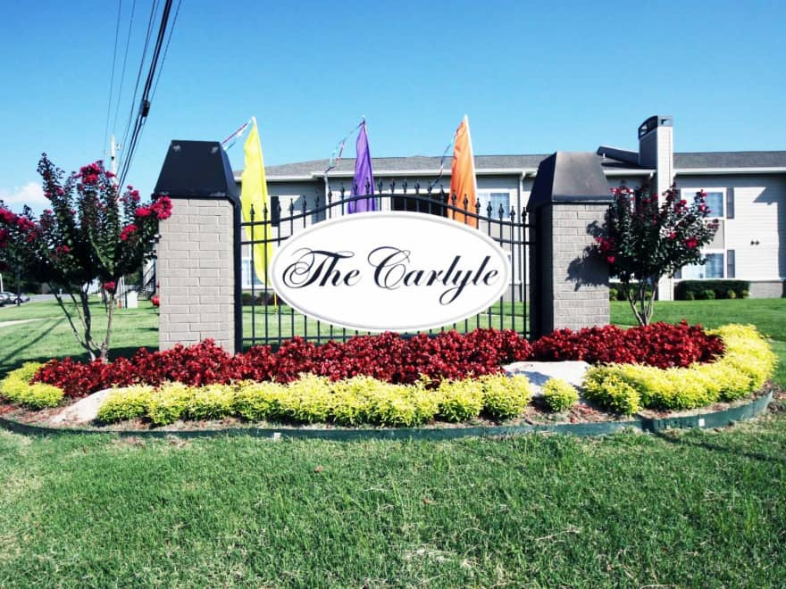 The Carlyle Apartments Broken Arrow Ok 74012 Apartments For Rent