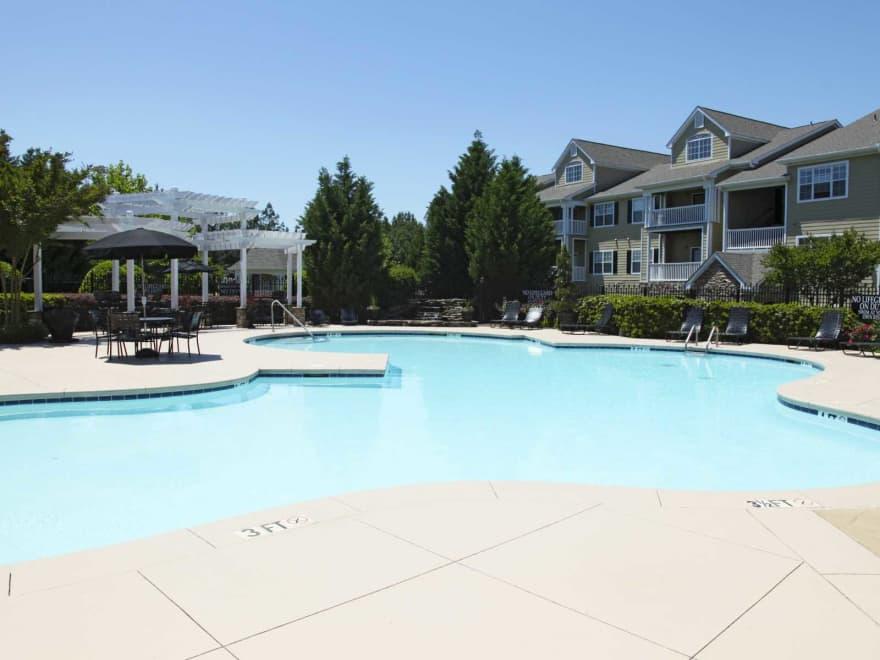 Walden Creek Apartments Greenville Sc 29615