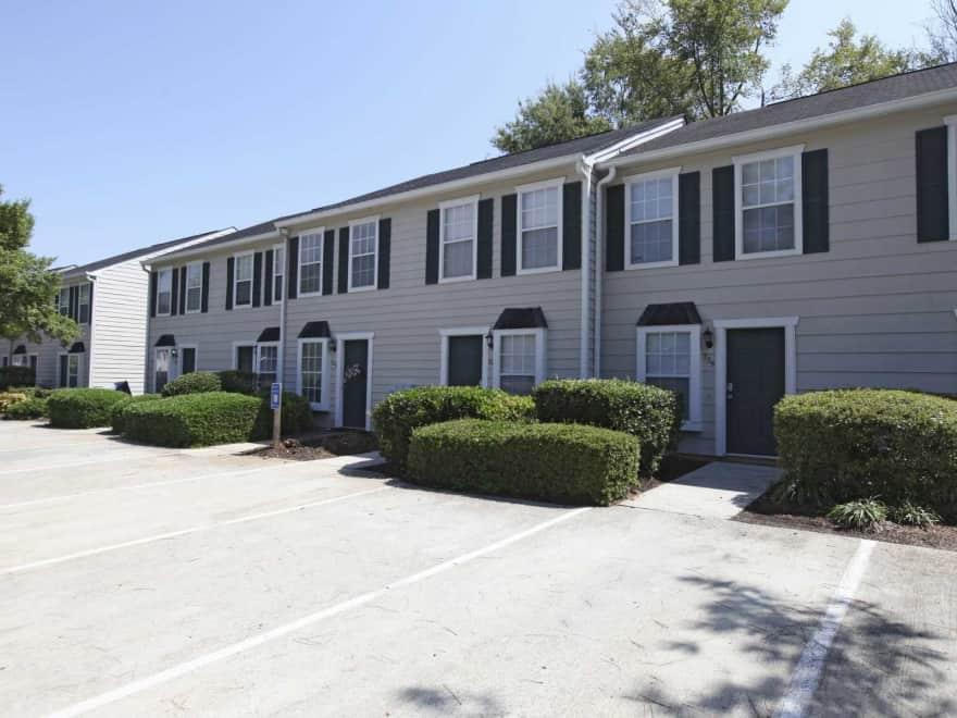 Arborside Apartments Augusta Ga 30909 Apartments For Rent