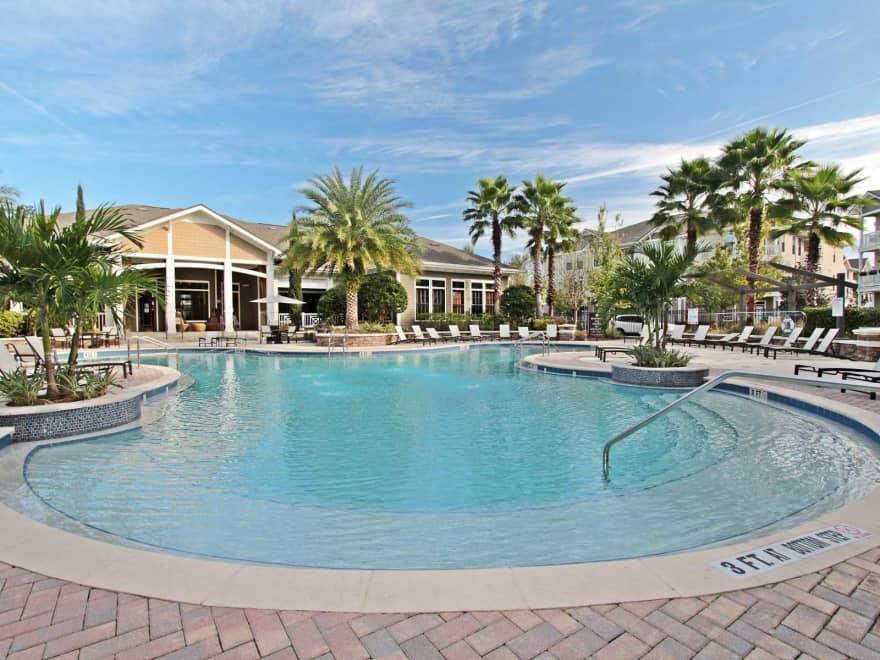 Citrus Village Apartments Tampa