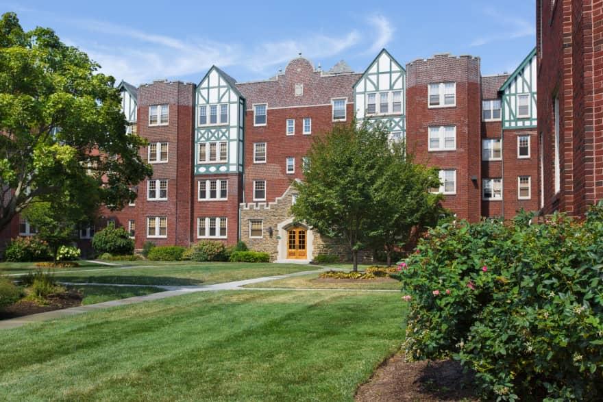 Greene Manor Apartments Philadelphia Pa