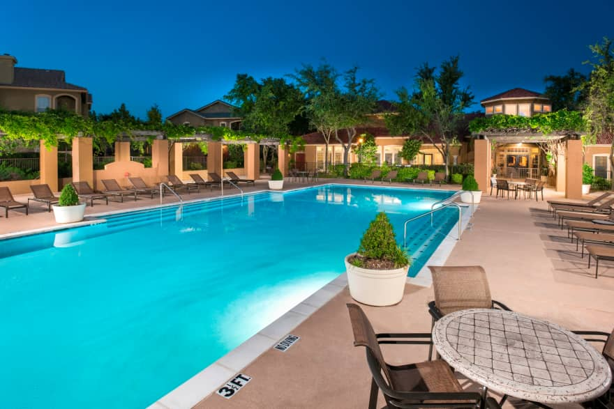 Estates on Frankford Apartments - Dallas, TX 75252 ...