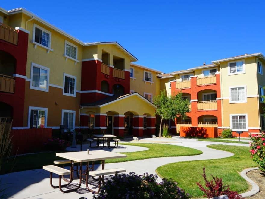 Grace Senior Living Apartments - Sparks, NV 89431 ...