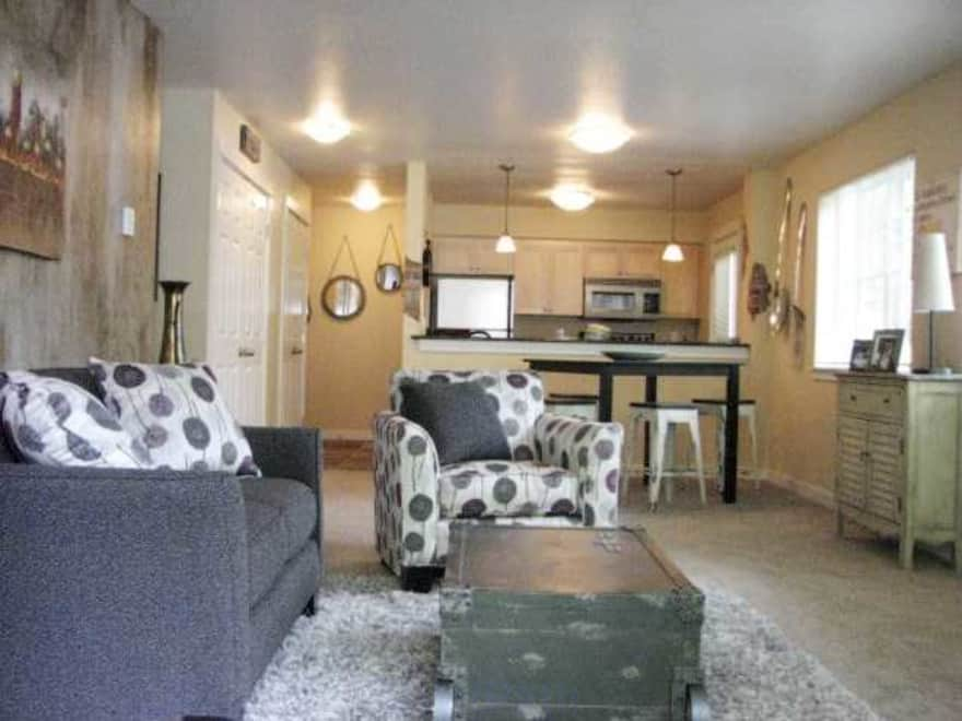 The Overlook at Westridge Apartments - Seattle, WA 98106