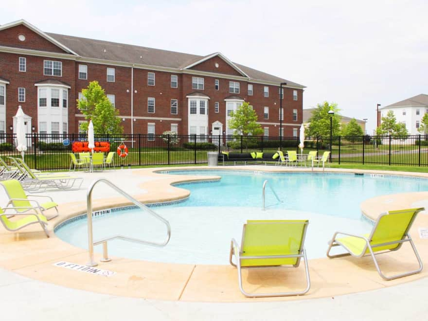 University Village At Slippery Rock Apartments - Slippery Rock, PA 16057   Apartments for Rent - I believe this is a great place to live, all the staff are kind and actually want to help when there is an issue