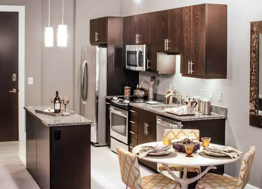 The Avant At Reston Town Center Apartments Reston Va 20190 Apartments For Rent