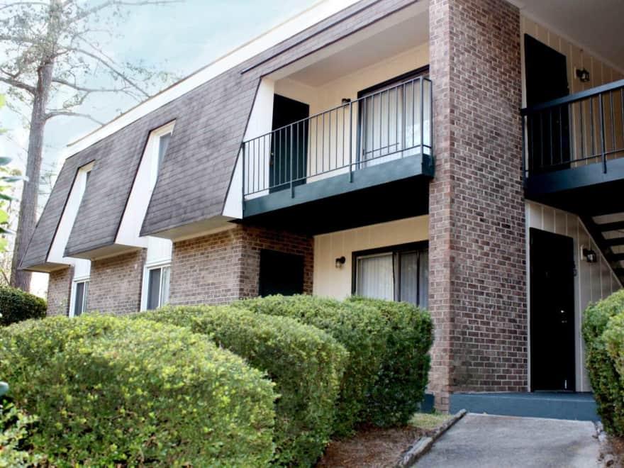 Vintage Creek Apartments Augusta Ga