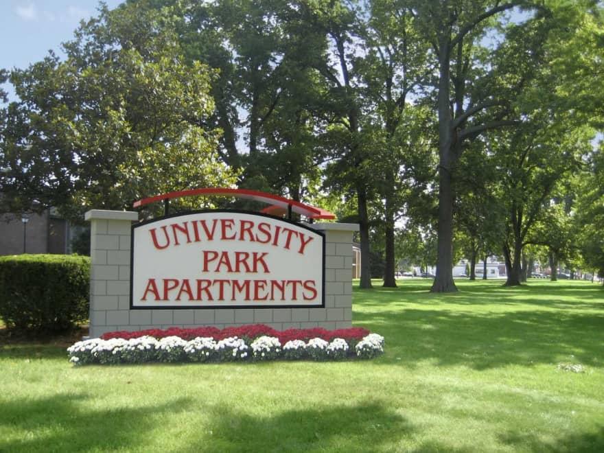 university park apartments louisville ky 40217
