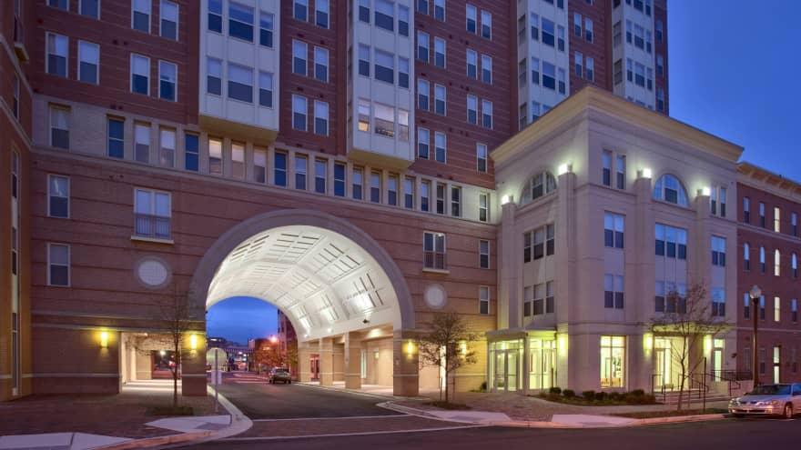 The Clarendon Apartments - Arlington, VA 22201 ...