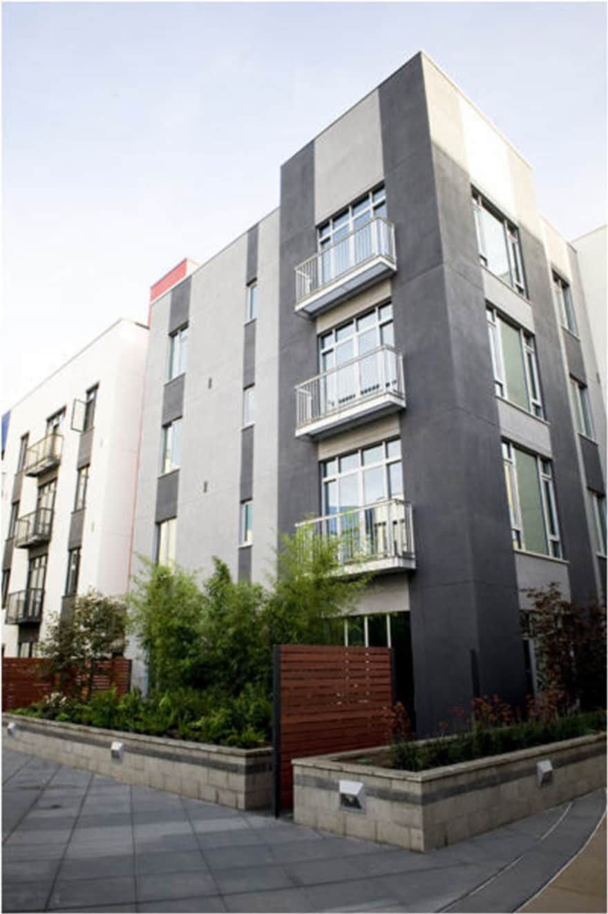 Levare At Santana Row Apartments San Jose CA 95128 Apartments For Rent