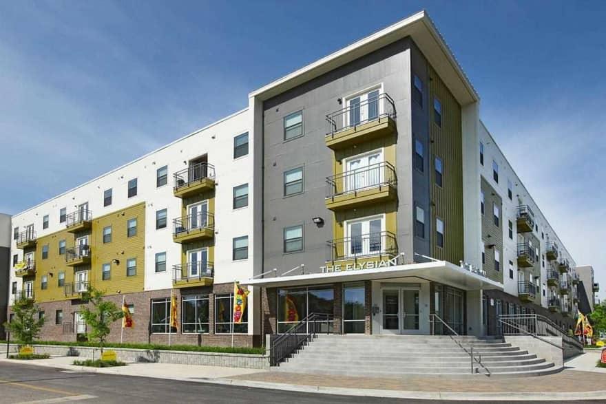 The Elysian Apartments Baton Rouge La 70802 Apartments For Rent