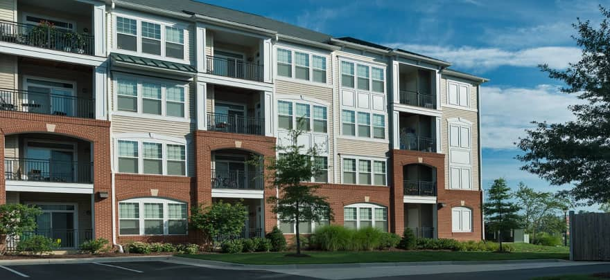 Signal Hill Apartment Homes Apartments Woodbridge Va 22192 Apartments For Rent