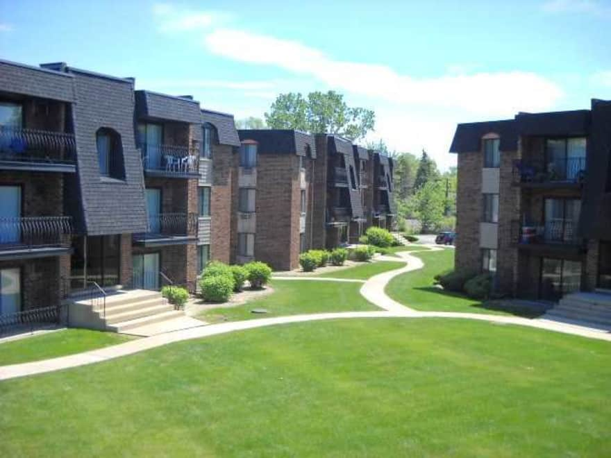 Apartments For Rent In Lansing Il