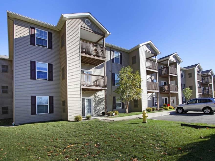 Harborcreek Senior Apartments - Erie, PA 16511 ...