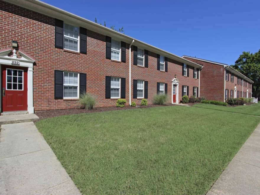 Colonial Pines Apartments Williamsburg Va 23185 Apartments For Rent