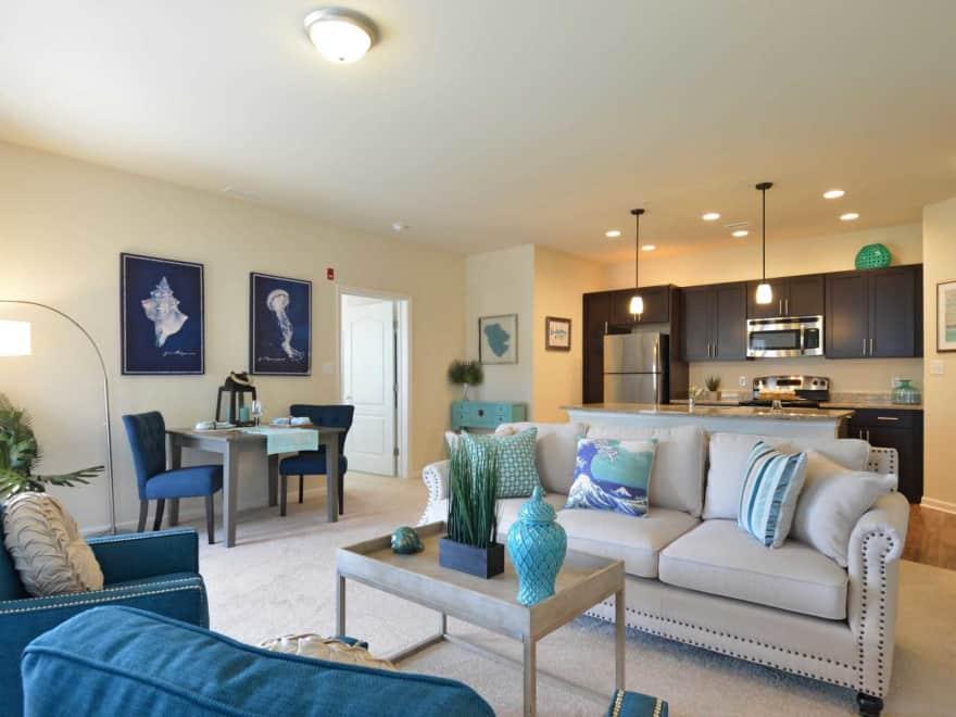 Ocean Aisle Apartments Salisbury Md 21804 Apartments For Rent