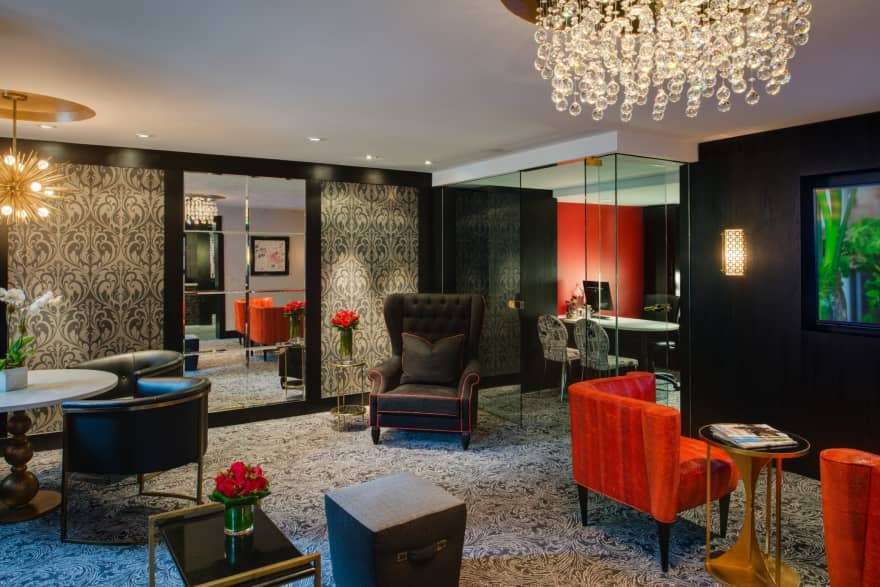 Gables Dupont Circle Apartments Washington Dc