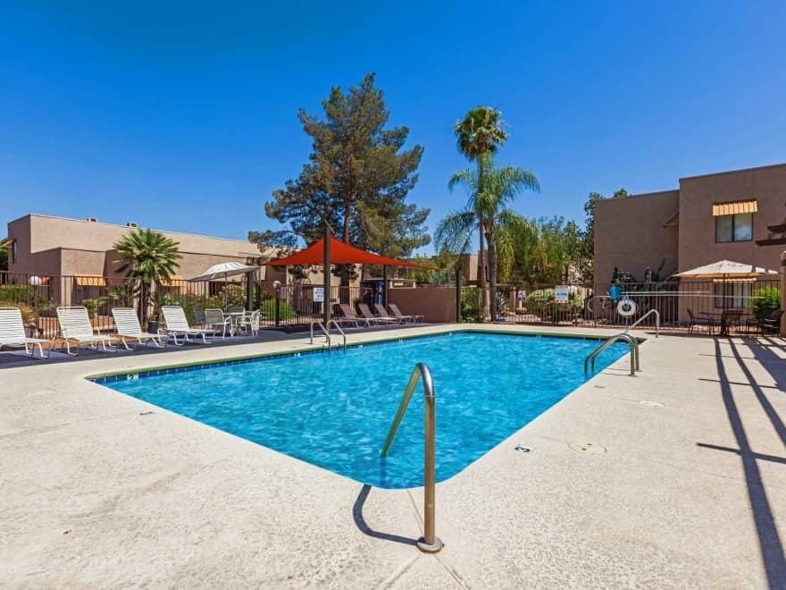 Sun river apartment homes apartments tucson az 85704 - 4 bedroom houses for rent in tucson az ...