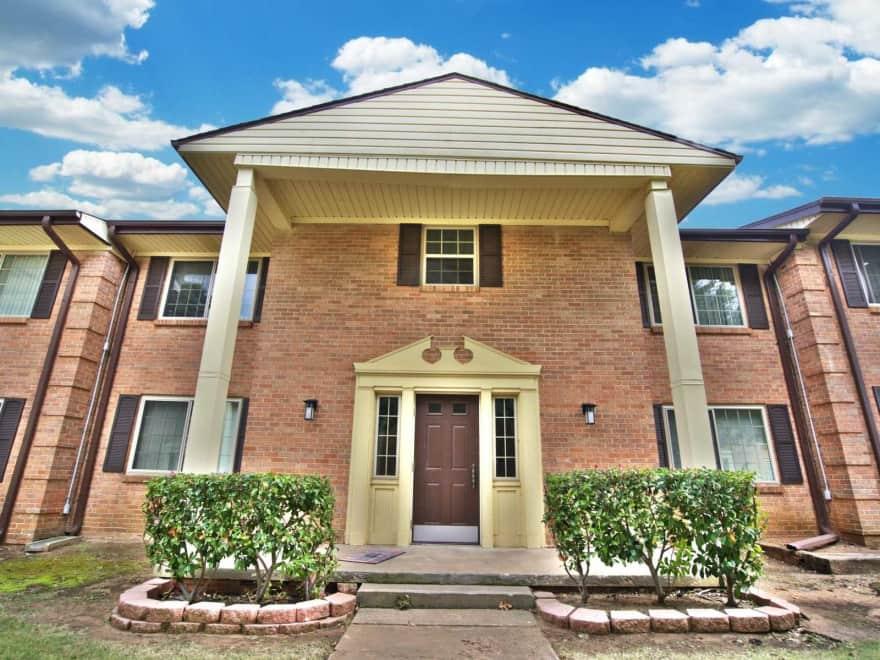 Villa Gardens Apartments Oklahoma City Ok 73110