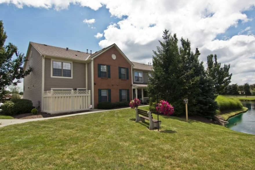 Millstream village apartments reynoldsburg oh 43068 apartments for rent for 1 bedroom apartments reynoldsburg ohio