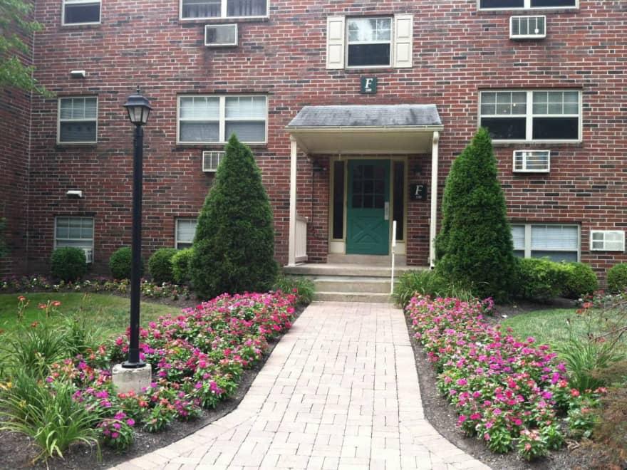 Fonthill Apartments Doylestown Pa