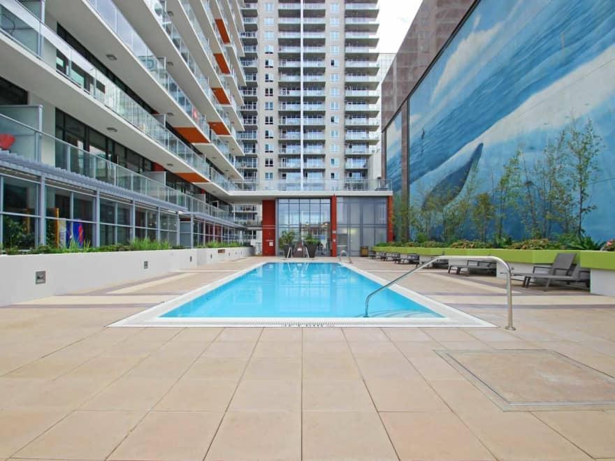 Ariel Luxury Rentals Apartments - San Diego, CA 92101 ...