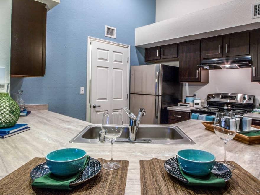 Retreat at Mesa Hills Apartments - El Paso, TX 79912 ...
