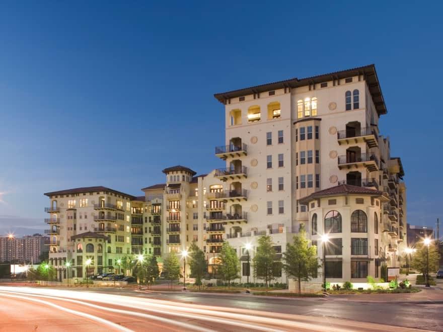 gables villa rosa apartments dallas tx 75201