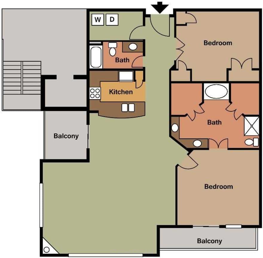 Bay Cove Apartments: Pointe At Bay Cove