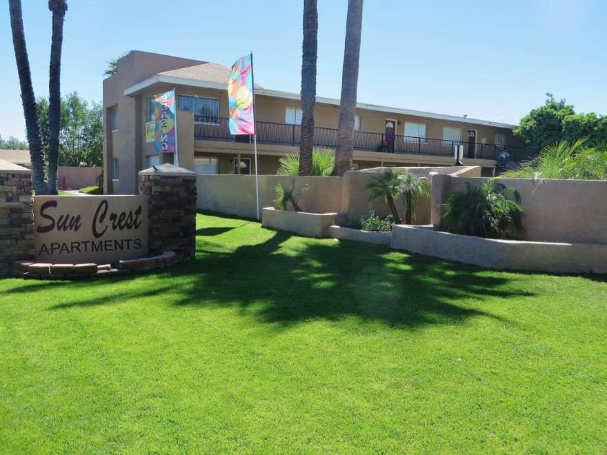Suncrest apartments mesa az 85201 apartments for rent - One bedroom apartments in mesa az ...