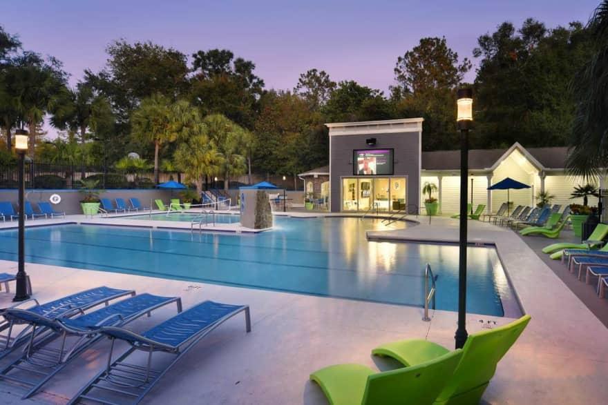 Gainesville place apartments gainesville fl 32608 apartments for rent for Two bedroom apartments gainesville fl
