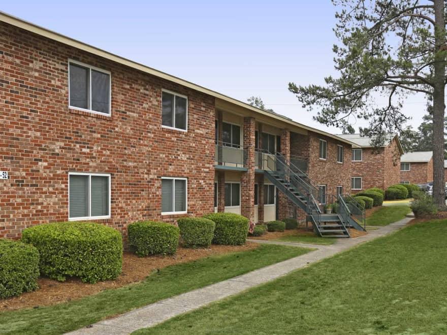 Aumond Villa Apartments Augusta Ga 30909 Apartments For Rent
