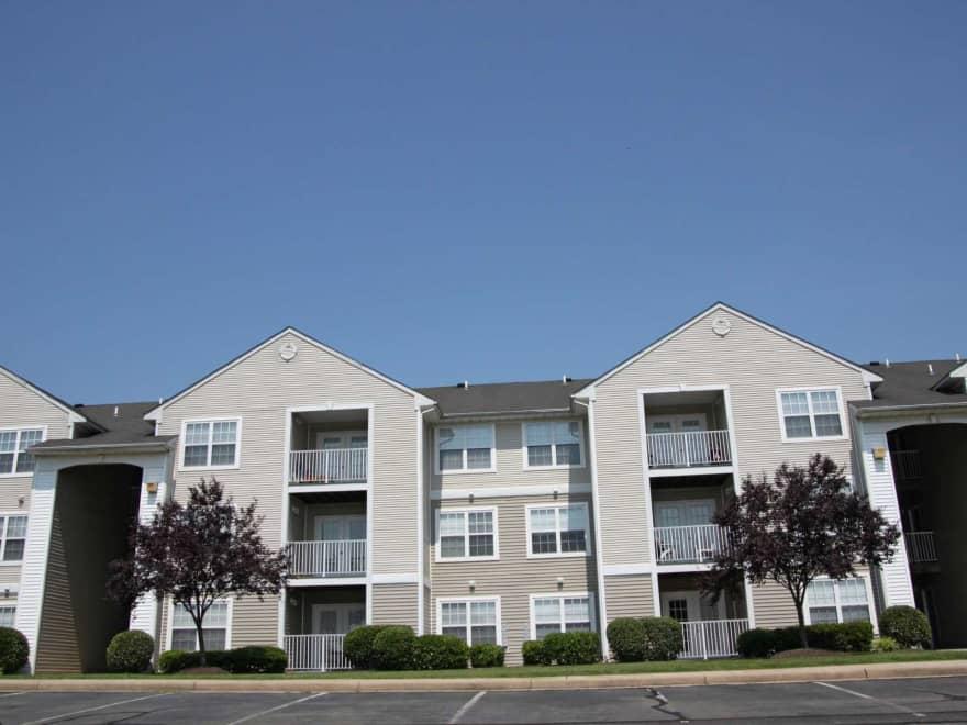 The Aspens Apartments Va
