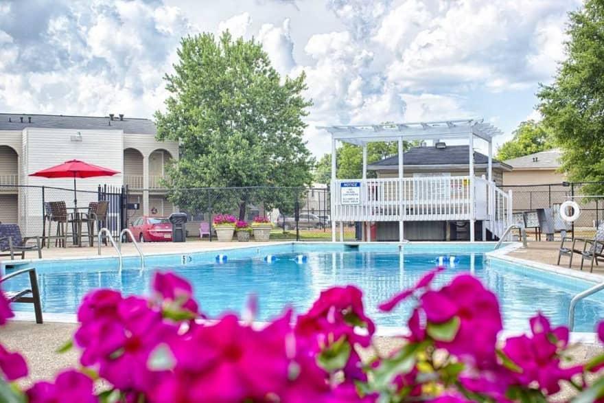 Sealy Realty apartments in Tuscaloosa, AL