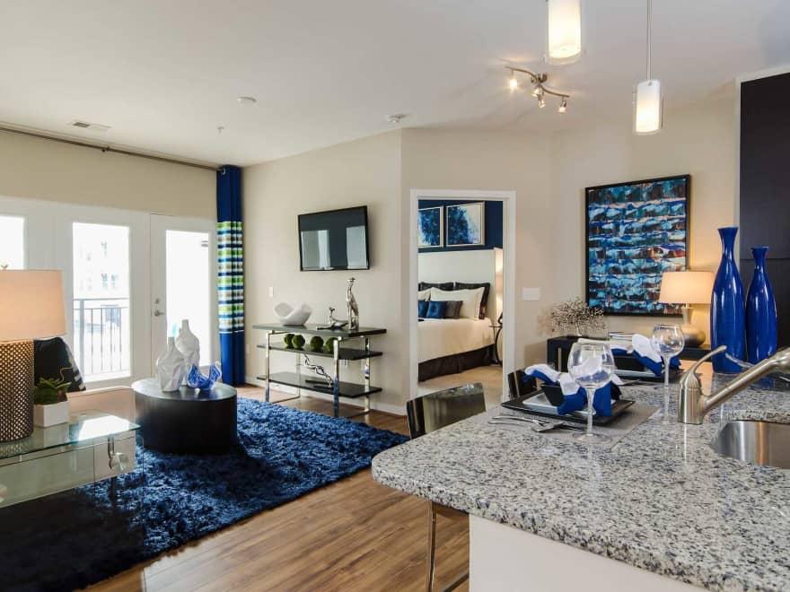 Bell Del Ray Apartments Alexandria Va 22301 Apartments For Rent