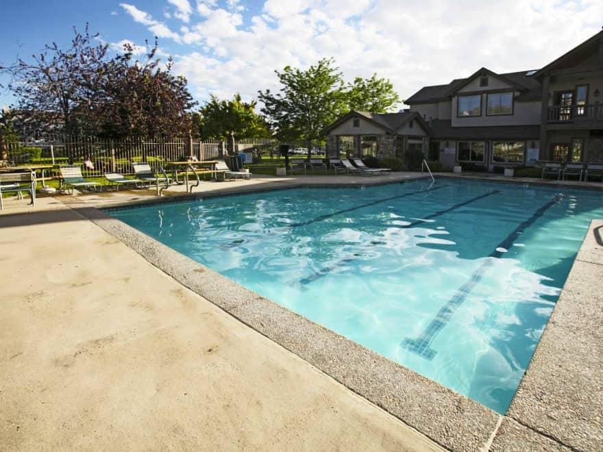 Sterling Pointe Apartments Layton Utah
