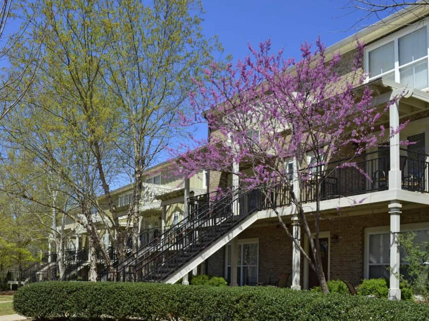 Woodlands Of Athens Apartments - Athens, GA 30605 ...