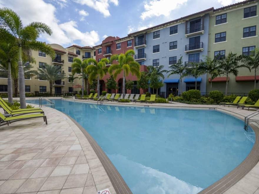 Miramar Town Center Apartments For Rent