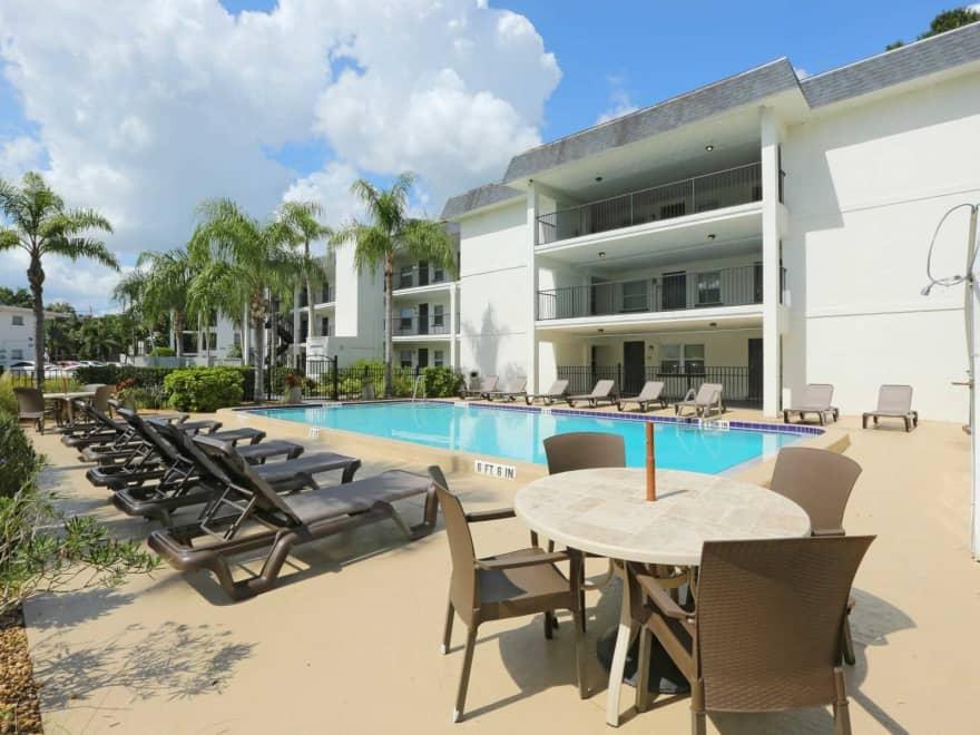 Applegate Apartments Sarasota Fl 34237 Apartments For