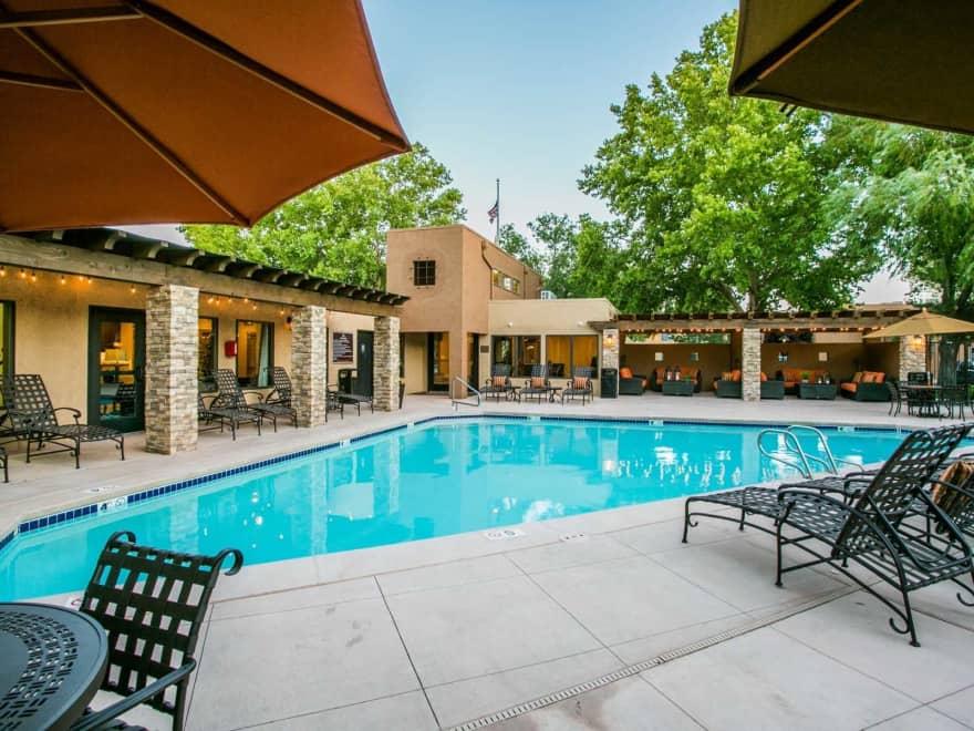 Tierra Pointe Apartments Albuquerque Nm 87121