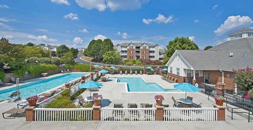 Glade Creek Apartments Roanoke Va