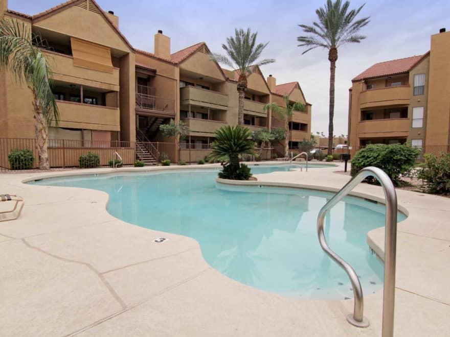 Montelano Apartments Phoenix Az