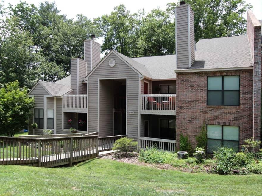 Kensington Place Apartments Asheville Nc 28803 Apartments For Rent