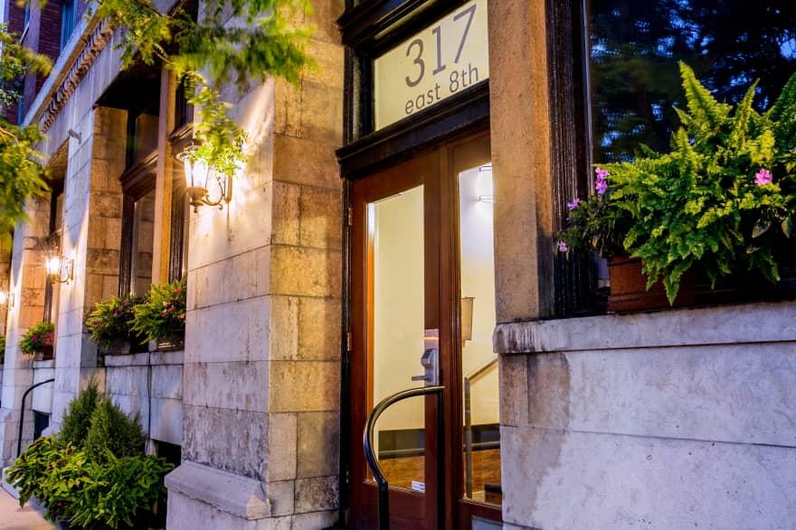 Privately Owned Apartments Cincinnati Ohio