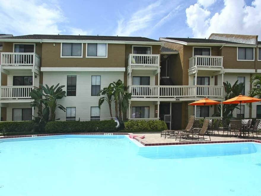 Bay Oaks Apartments Tampa Fl 33629 Apartments For Rent