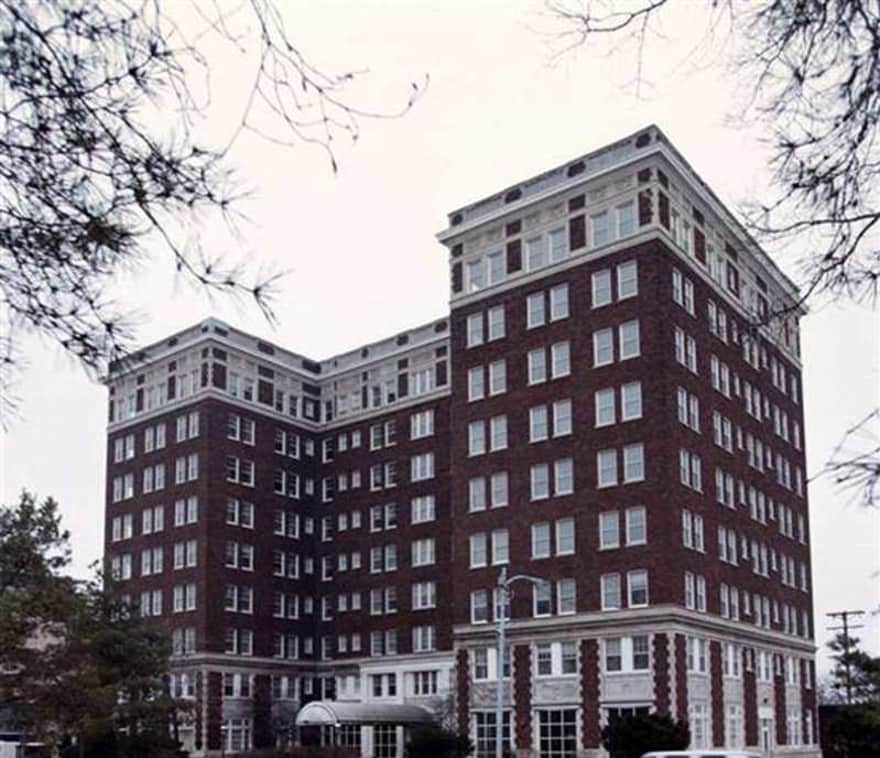 Park Lane Residences Apartments